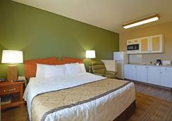 Extended Stay America - Fairbanks - Old Airport Way - Fairbanks - Κρεβατοκάμαρα
