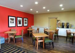 Extended Stay America - Fairbanks - Old Airport Way - Fairbanks - Εστιατόριο