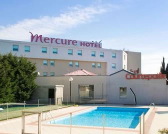 Mercure Valence Sud - Valence - Edificio