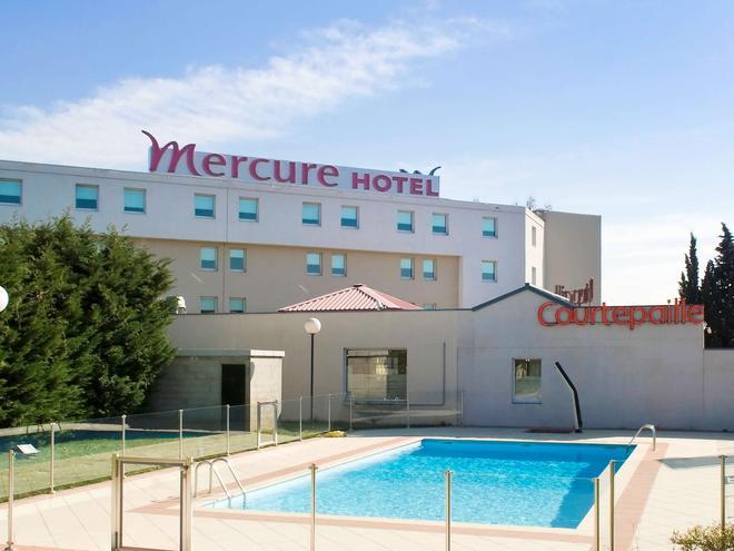 南瓦朗斯水星酒店 - 瓦朗斯 - 瓦朗斯 - 建築