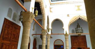 Riad Marco Andaluz - Rabat - Habitación