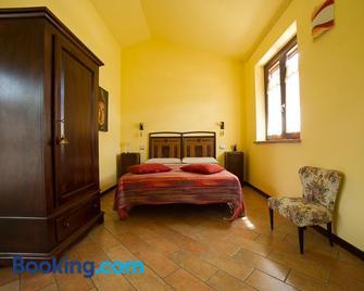 Agriturismo Consalvi Valentina - Marsciano - Bedroom