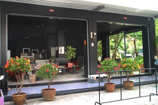 Sweet Hotel Patong - Patong