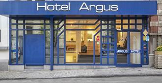 Argus Hotel Brussels - Brussels - Building