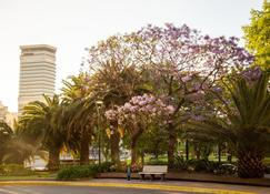 Park Tower, a Luxury Collection Hotel, Buenos Aires - Buenos Aires - Widok na zewnątrz