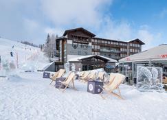 Hotel & Spa Wulfenia Kärnten - Hermagor - Building