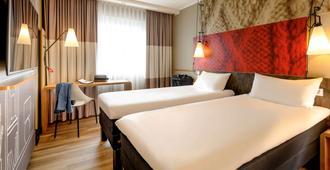 Ibis Mainz City - Mainz - Bedroom