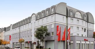 Ibis Mainz City - Mainz - Toà nhà