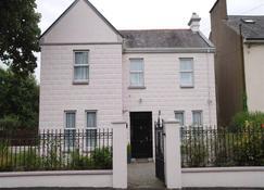 Glenart House - Tramore - Bygning