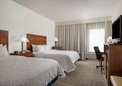 Hampton Inn Ft Chiswell-Max Meadows - Max Meadows - Bedroom