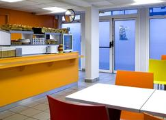 Première Classe Paris Ouest - Nanterre - La Défense - Nanterre - Restaurant