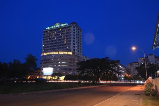 Borneo Royale Hotel - Tawau - Building
