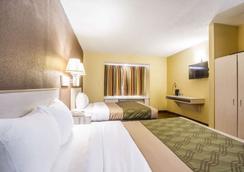 Motel 6 Mobile Al - Mobile - Bedroom