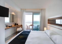 The Ciao Stelio Deluxe Hotel - Adults Only - Larnaca - Bedroom