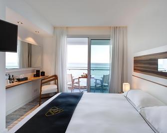 The Ciao Stelio Deluxe Hotel - Adults Only - Lárnaca - Habitación
