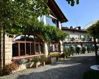Agriturismo Ca San Sebastiano Wine Resort & Spa - Mombello Monferrato