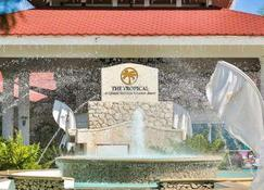 Lifestyle Tropical Beach Resort and Spa - San Felipe de Puerto Plata - Vista del exterior