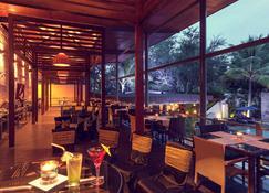 雅高酒店集團品牌 - 邦加羅爾美爵酒店 - 邦加羅爾 - 班加羅爾 - 餐廳