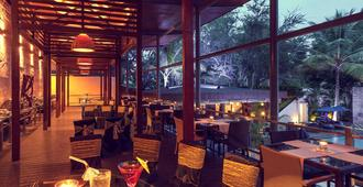 Grand Mercure Bangalore - Bengaluru - Restaurant