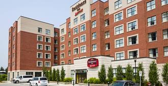 Residence Inn by Marriott Ottawa Airport - Ottawa - Rakennus