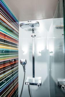 Village Hotel Portsmouth - Portsmouth - Phòng tắm