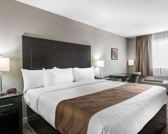 Quality Inn & Suites Kissimmee by The Lake - Kissimmee - Habitación