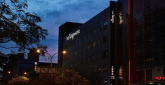 The Tango Hotel Taipei Xinyi - טאיפיי - בניין
