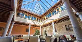 Hotel Palacio San Facundo - Segóvia - Restaurante