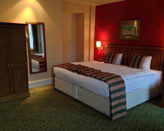 The Catherine Wheel Wetherspoon Hotel - Henley-on-Thames - Спальня