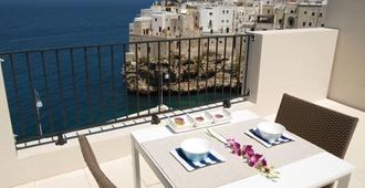 Malù Bed&Breakfast - Polignano a Mare - Μπαλκόνι