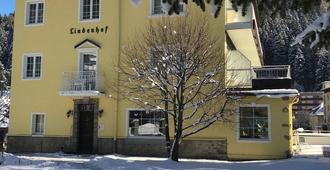 Boutiquehotel Lindenhof - Bad Gastein - Κτίριο