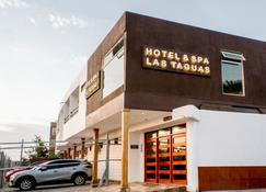 Hotel & Spa Las Taguas - Arica - Building