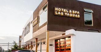 Hotel & Spa Las Taguas - Arica