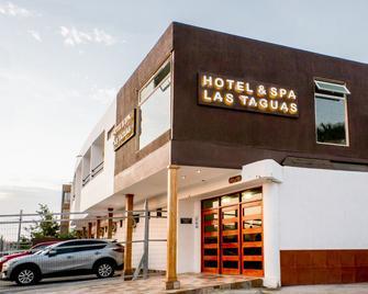 Hotel & Spa Las Taguas - Arica - Edificio