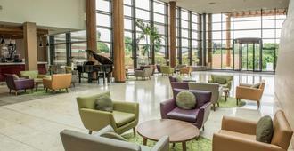De Vere Orchard Hotel - Nottingham - Lobby