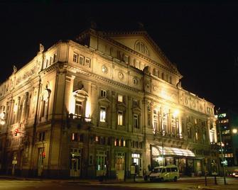 Hostal Mara - Ла Корунья - Building