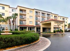 Courtyard by Marriott Fort Lauderdale Coral Springs - Coral Springs - Edificio