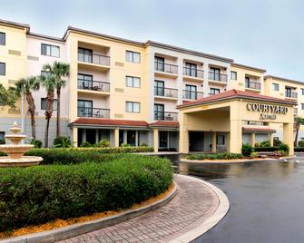 Courtyard by Marriott Fort Lauderdale Coral Springs - Coral Springs - Gebäude