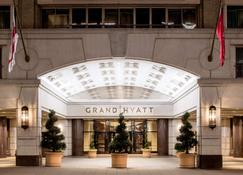 Grand Hyatt Washington - Washington, D.C. - Gebäude