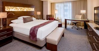 Grand Hyatt Washington - Washington - Makuuhuone