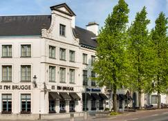 NH Brugge - Brügge - Gebäude