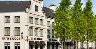 NH Brugge - Bruges - Toà nhà
