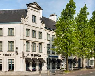 NH Brugge - Brugge - Gebouw