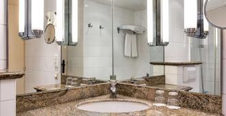 NH Brugge - Bruges - Bathroom