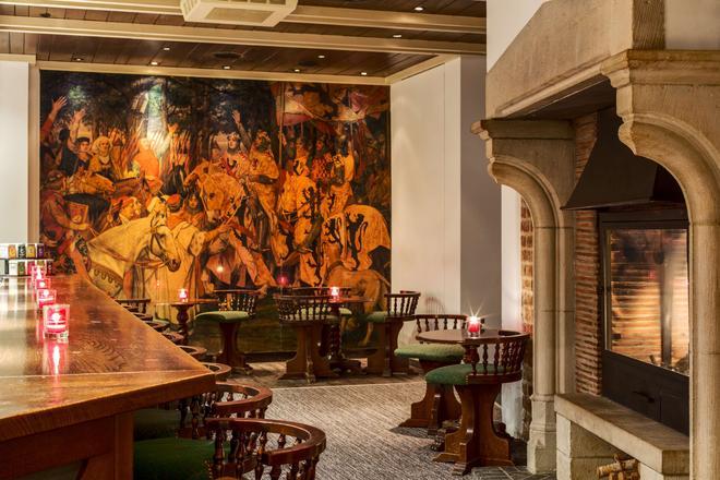NH Brugge - Brujas - Bar