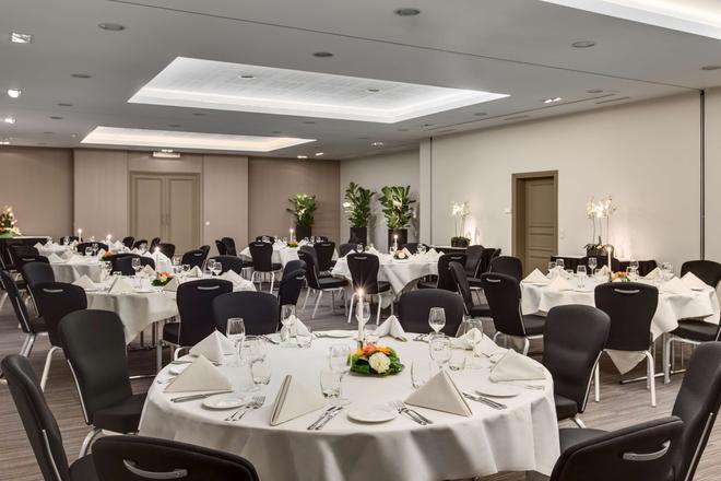 NH Brugge - Bruges - Salle de banquet