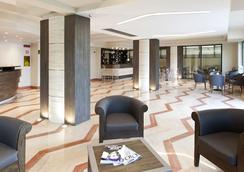 Smooth Hotel Rome West - Rooma - Aula