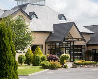 Clanard Court - Athy - Edificio