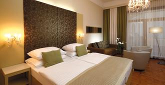 Hotel Wandl - וינה - חדר שינה