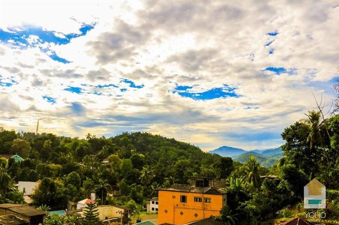 Sunrise Homestay - Kandy - Outdoors view
